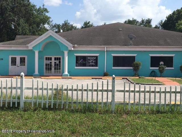 15120 County Line Road, Spring Hill(Pasco), FL 34610 (MLS #2201476) :: The Hardy Team - RE/MAX Marketing Specialists