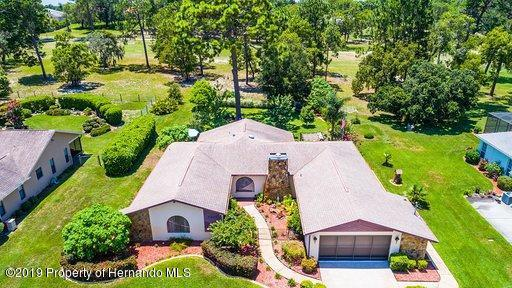 5317 Slater Road, Spring Hill, FL 34608 (MLS #2202232) :: The Hardy Team - RE/MAX Marketing Specialists