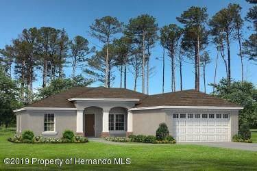 18158 Maberly Road, Weeki Wachee, FL 34614 (MLS #2203813) :: The Hardy Team - RE/MAX Marketing Specialists