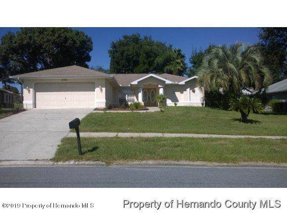 10391 Flag Road, Spring Hill, FL 34608 (MLS #2203895) :: The Hardy Team - RE/MAX Marketing Specialists