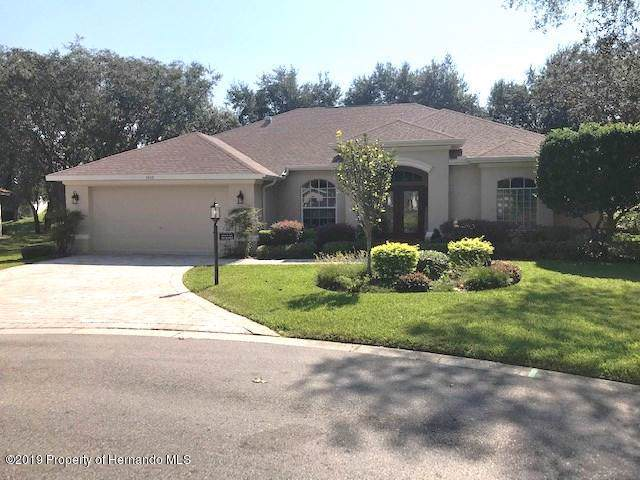 7408 Southampton Road, Spring Hill, FL 34606 (MLS #2204469) :: The Hardy Team - RE/MAX Marketing Specialists