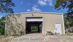 15817 Archer Street, Hudson, FL 34667 (MLS #2204744) :: The Hardy Team - RE/MAX Marketing Specialists