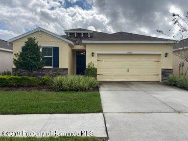 17652 Garsalaso Circle, Brooksville, FL 34604 (MLS #2204909) :: The Hardy Team - RE/MAX Marketing Specialists
