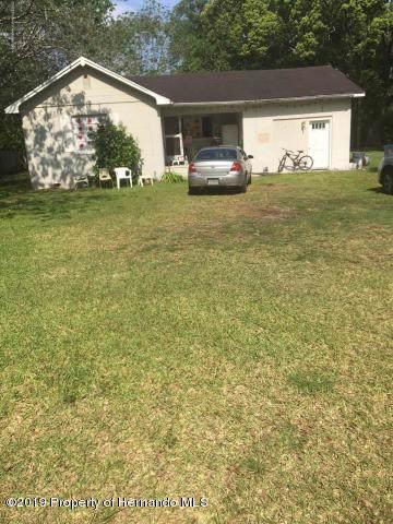 267 Broad Street, Masaryktown, FL 34604 (MLS #2205240) :: Premier Home Experts