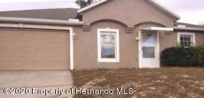 1384 Newhope, Spring Hill, FL 34606 (MLS #2206646) :: The Hardy Team - RE/MAX Marketing Specialists