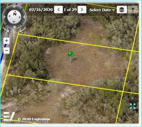 0 Shortstone Drive, Ridge Manor, FL 33597 (MLS #2211695) :: Premier Home Experts