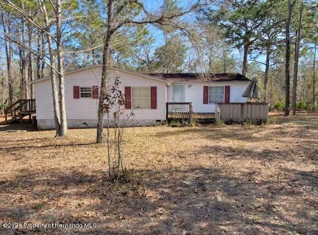 12448 Kite Road, Weeki Wachee, FL 34614 (MLS #2214463) :: Premier Home Experts