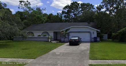 504 Cressida Circle, Spring Hill, FL 34609 (MLS #2215140) :: Premier Home Experts
