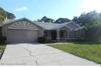 13080 Roseanna Drive, Spring Hill, FL 34609 (MLS #2215516) :: Premier Home Experts