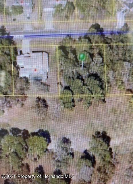 00 Elgin Boulevard, Spring Hill, FL 34608 (MLS #2216472) :: Premier Home Experts