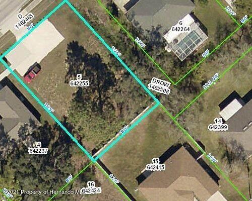 14228 Spring Hill Drive, Spring Hill, FL 34609 (MLS #2220297) :: Dalton Wade Real Estate Group