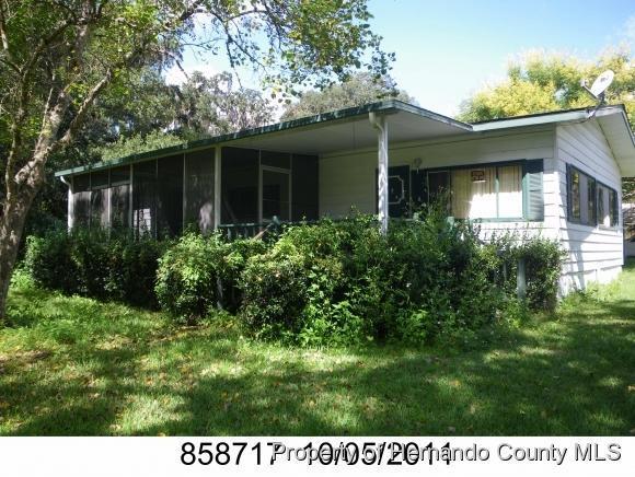 22283 Mondon Hill Road, Brooksville, FL 34601 (MLS #2160394) :: The Hardy Team - RE/MAX Marketing Specialists