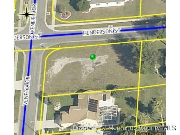 11044 Henderson Street, Spring Hill, FL 34608 (MLS #2175164) :: The Hardy Team - RE/MAX Marketing Specialists