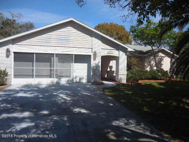 8189 Pagoda Drive, Spring Hill, FL 34606 (MLS #2190626) :: The Hardy Team - RE/MAX Marketing Specialists