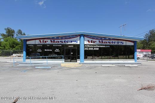 22255 Cortez Boulevard, Brooksville, FL 34601 (MLS #2191061) :: The Hardy Team - RE/MAX Marketing Specialists