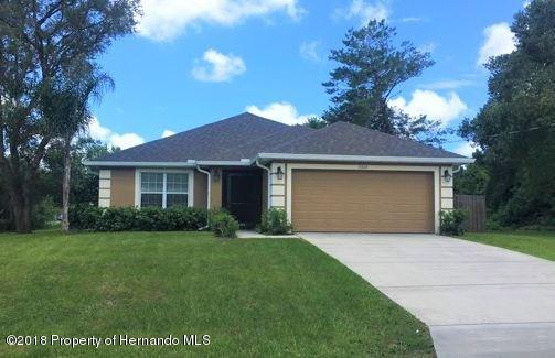3009 Hoban, Spring Hill, FL 34609 (MLS #2191652) :: The Hardy Team - RE/MAX Marketing Specialists