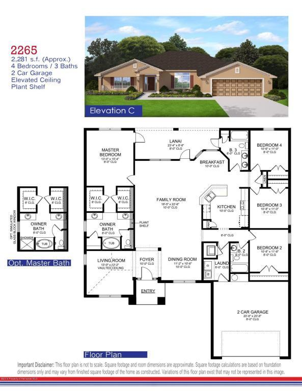 14067 Amero Lane, Spring Hill, FL 34609 (MLS #2192610) :: The Hardy Team - RE/MAX Marketing Specialists