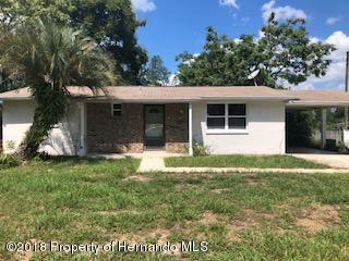 5187 Montford Circle, Spring Hill, FL 34606 (MLS #2195023) :: The Hardy Team - RE/MAX Marketing Specialists