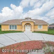 2365 Ainsworth Avenue, Spring Hill, FL 34609 (MLS #2202377) :: The Hardy Team - RE/MAX Marketing Specialists