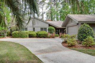 10 Oyster Bateau Court, Hilton Head Island, SC 29926 (MLS #356383) :: Collins Group Realty