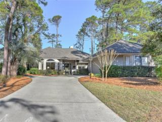 31 Persimmon Place, Hilton Head Island, SC 29926 (MLS #357111) :: Collins Group Realty