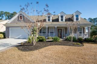 116 Landing Lane, Bluffton, SC 29909 (MLS #357113) :: Collins Group Realty