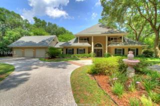 33 Brams Point Road, Hilton Head Island, SC 29926 (MLS #357386) :: Collins Group Realty