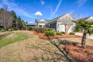 2 Whitebark Lane, Bluffton, SC 29909 (MLS #357706) :: Collins Group Realty