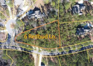 6 Redbud Lane, Bluffton, SC 29910 (MLS #358896) :: Collins Group Realty