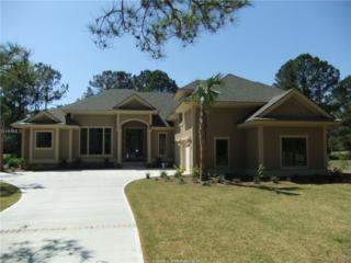 7 Millbrook Court, Bluffton, SC 29910 (MLS #359191) :: Collins Group Realty
