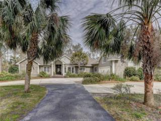33 Widewater Road, Hilton Head Island, SC 29926 (MLS #359292) :: Collins Group Realty