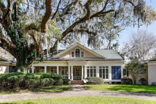 14 Ghost Pony Road, Bluffton, SC 29910 (MLS #359321) :: Collins Group Realty