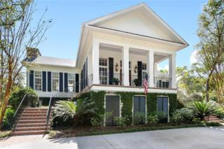 9 Magnolia Blossom Drive, Bluffton, SC 29910 (MLS #359619) :: Collins Group Realty