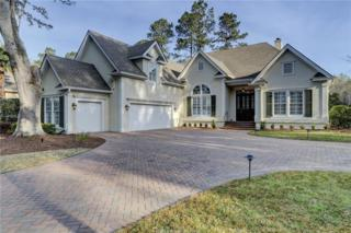 17 Traymore Place, Bluffton, SC 29910 (MLS #359980) :: Collins Group Realty