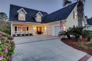 16 Tucker Ridge Court, Hilton Head Island, SC 29926 (MLS #360027) :: Collins Group Realty