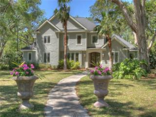 4 Royal Crest Drive, Hilton Head Island, SC 29928 (MLS #360035) :: Collins Group Realty