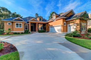 46 Sedge Fern Drive, Hilton Head Island, SC 29926 (MLS #360054) :: Collins Group Realty