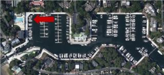 A-12 Windmill Harbour Marina, Hilton Head Island, SC 29926 (MLS #360088) :: Collins Group Realty