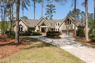 60 River Club Drive, Hilton Head Island, SC 29926 (MLS #360131) :: Collins Group Realty
