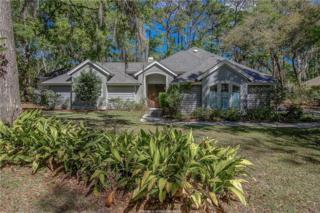 76 Wedgefield Drive, Hilton Head Island, SC 29926 (MLS #360215) :: Collins Group Realty
