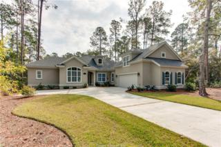 14 Balsams Court, Hilton Head Island, SC 29926 (MLS #360233) :: Collins Group Realty