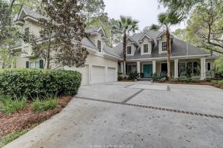 5 Wildbird Lane, Hilton Head Island, SC 29926 (MLS #360235) :: RE/MAX Island Realty