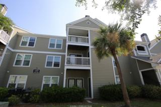 100 Kensington Boulevard #1419, Bluffton, SC 29910 (MLS #360272) :: Collins Group Realty