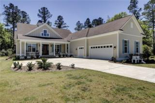 103 Farnsleigh Avenue, Bluffton, SC 29910 (MLS #361324) :: Collins Group Realty