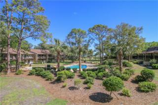 37 S Forest Beach Drive #16, Hilton Head Island, SC 29928 (MLS #361365) :: Collins Group Realty