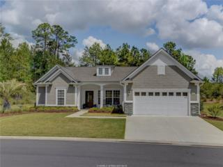 7 Cedars Edge Court, Bluffton, SC 29910 (MLS #361378) :: Collins Group Realty