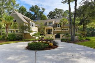38 Turnbridge Drive, Hilton Head Island, SC 29928 (MLS #361397) :: Collins Group Realty