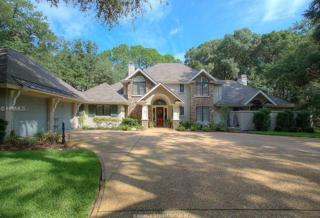 5 Widewater Road, Hilton Head Island, SC 29928 (MLS #361430) :: Collins Group Realty