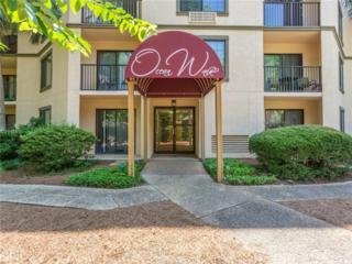 10 Lemoyne Avenue #207, Hilton Head Island, SC 29928 (MLS #361437) :: Collins Group Realty