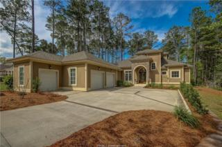 40 Wicklow Drive, Bluffton, SC 29910 (MLS #361477) :: Collins Group Realty
